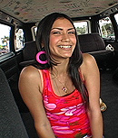 Pic of Trish in bangbus episode: Trish Likes Chinese!