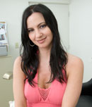 Pic of Krista Kaslo in backroommilf episode: Krista's Favorite Things To Do