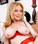Pic of Nina Hartley in milfsoup episode: Nina Hartley!