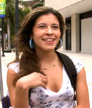 Pic of Paola in bangbus episode: College girls are easy