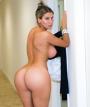 Gigi at Ass Parade