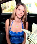 Pic of Naomi Starshine in bangbus episode: Naomi Right on!