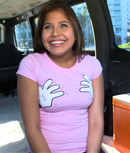 Pic of Emily in bangbus episode: Emily Dick And Sin