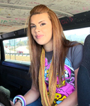 Pic of Ariel in bangbus episode: Shaggy's Lucky Day