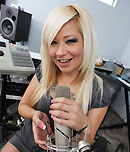 Pic of Coco Velvett in tugjobs episode: Mic Check with Coco Velvet