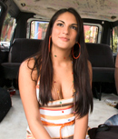 Pic of Carmen in bangbus episode: The Peruvian Bombshell!