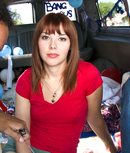 Pic of Delila Darling in bangbus episode: 4th of july Stuffing