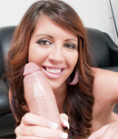 Pic of Skyla Paige in facialfest episode: Fuck Yeah!