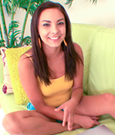 Pic of Danni Cole in bigtitcreampie episode: Creampies & Motorcycles W/ Danni Cole