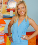 Pic of Ally Kay in magicalfeet episode: Ally Kay & Lily Labeau Doubles The Pleasure!