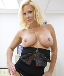 Pic of Dawson Daley in backroommilf episode: Milf In Session