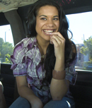 Pic of Ayana in bangbus episode: Down with the Sickness