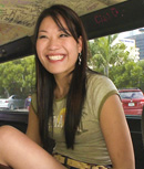 Pic of Jen Li in bangbus episode: Suckie Suckie Long Time