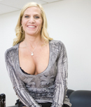 Pic of Amber Irons in backroommilf episode: Body Building Milf