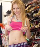 Pic of Kelly Klass in bigmouthfuls episode: The 93 Lbs. Kelly Klass