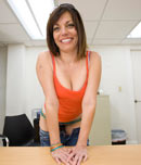 Pic of Jaycee Naugty in backroommilf episode: Connecticut Milf Gets Fucked!