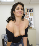 Pic of Kiana in backroommilf episode: Latin Love!