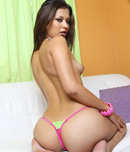 Pic of Ariana Fox in latinarampage episode: Swingers Swing W/ Ariana Fox