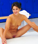 Pic of Billi Ann in tugjobs episode: I found a Hand job in the shower her name is Billi Ann