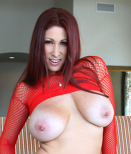 Tiffany Mynx Milf Soup