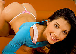 Pic of Rebeca Linares