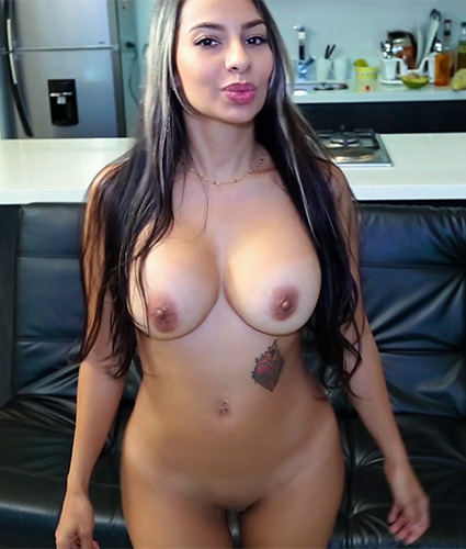 Amateur dirty fuck sophia leone gets it the 6