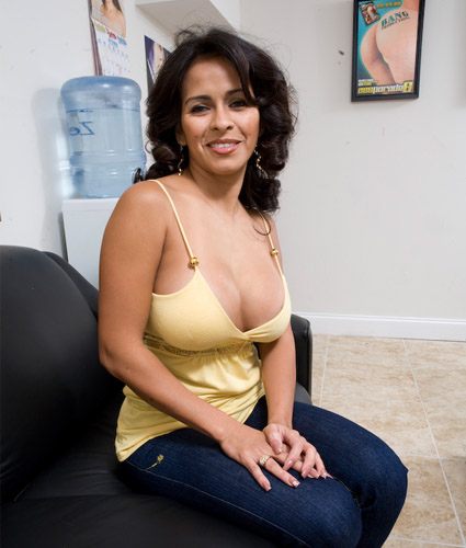 Monica latina porn much
