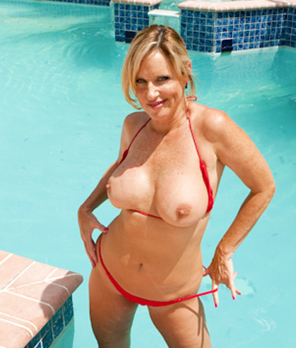 Jodi west milf soup