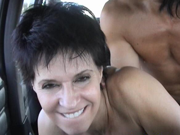 Makes Bang bros a day moms anal adventure pretty! hot