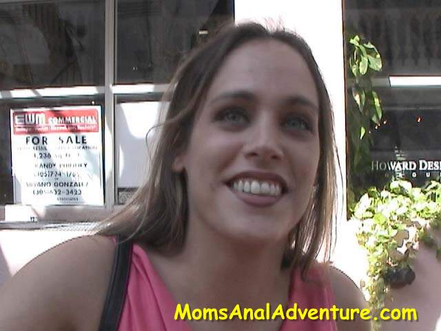 AMO PUTAS Bang bros a day moms anal adventure met