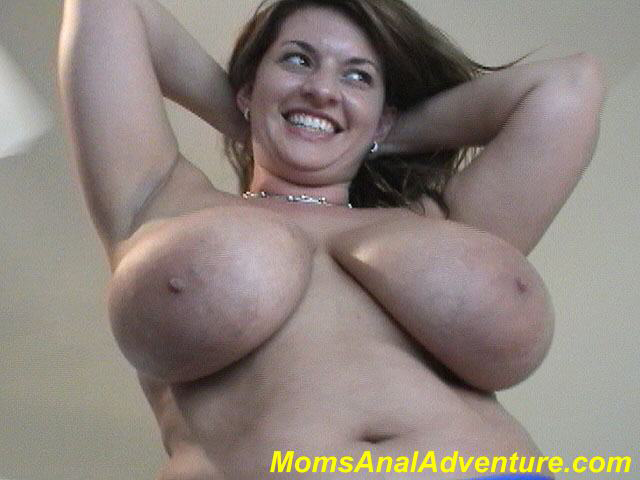 Moms Anal Adventure 61