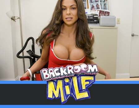 Bang bros milf websites