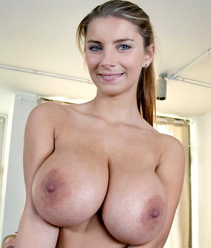 Boobs katerina hartlova Katerina Hartlova