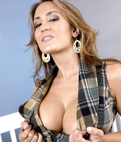 Trina michaels porn star