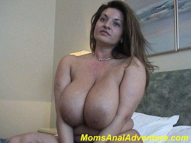 Naked beach model video
